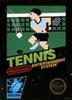 Tennis - NES Game