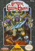 Conquest Of The Crystal Palace - NES Game