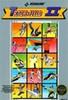 Track & Field II - NES Game