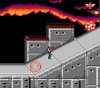Contra Nintendo NES gameplay footage image pic