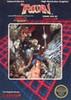 Trojan - NES Game