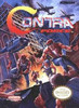 Contra Force (Contra III) - NES Game