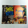 Zombie Nation - NES Game Manual