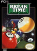 Break Time: National Pool Tour - NES Game