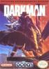 Darkman - NES Game