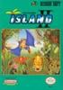 Adventure Island II 2 - NES Game