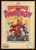 Defenders of Dynatron City - NES Game