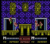 Double Dragon II NES Game cartridge co-op gameplay