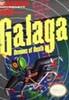 Galaga - NES Game