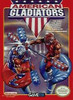 American Gladiators - NES Game