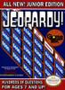 Jeopardy! Junior Edition - NES GameJeopardy! Junior Edition - NES Game