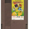 Simpsons Bartman Meets Radioactive Man - NES Game