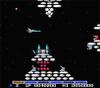 Gradius Nintendo NES in game image