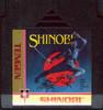 Shinobi Cartridge