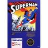 Superman - NES Game