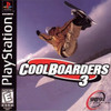 Cool Boarders 3 - PS1 Game