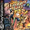 Danger Girl - PS1 Game
