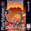 Doom - PS1 Game