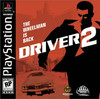 Driver 2 - PS1 Game
