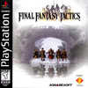 Final Fantasy Tactics - PS1 Game