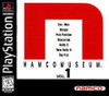 Namco Museum Vol. 3 - PS1 Game