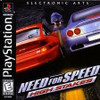 Need for Speed High Stakes - PS1 Game