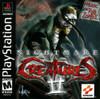 NIGHTMARE CREATURES II (2) - PS1 Game