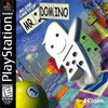 No One Can STop Mr. Domino - PS1 Game