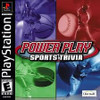 Power Play Sports Trivia - PS1 Game
