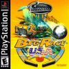 Pro Pinball Big Race USA - PS1 Game