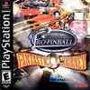Pro Pinball Fantastic Journey - PS1 Game