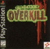 Project Overkill - PS1 Game
