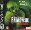 Rainbow Six:Lone wolf - PS1 Game