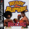 Ready 2 Rumble Boxing - PS1 Game