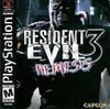 Resident Evil 3 Nemesis - PS1 Game