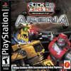 Rock Em Sock Em Robots Arena - PS1 Game