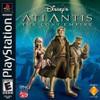 Atlantis The Lost Empire - PS1 Game