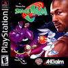 Space Jam - PS1 Game