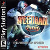 Speedball 2100 - PS1 Game