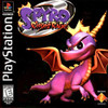 Spyro Riptor's Rage - PS1 Game