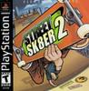 Street Sk8er 2 - PS1 Game