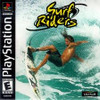 Surf Riders - PS1 Game