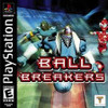Ball Breakers - PS1 Game