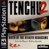 Tenchu 2:Birth of the Stealth - PS1 Game