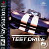Test Drive 6 - PS1 Game