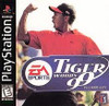 Tiger Woods 99 - PS1 Game