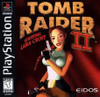 Tomb Raider II 2 - PS1 Game
