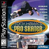 Tony Hawk's Pro Skater - PS1 Game