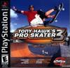 Tony Hawk's Pro Skater 3 - PS1 Game