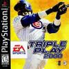 Triple Play 2000 Baseball - PS1 Game